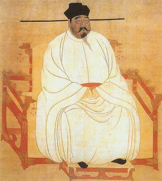 Song-Taizu-Song-Dynastie