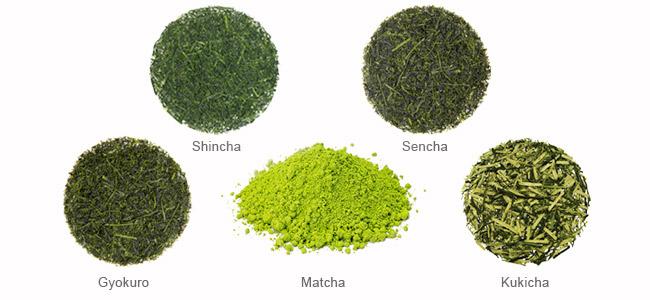 Grüner Tee: Welche Sorten, wie oft, wie viel?