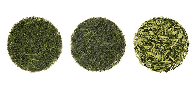 Grüner Tee: Morgens, mittags, abends