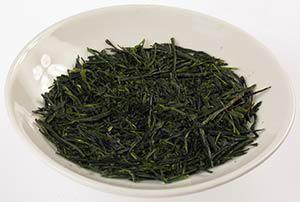 Chá verde Sencha
