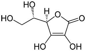 Formel Vitamin C