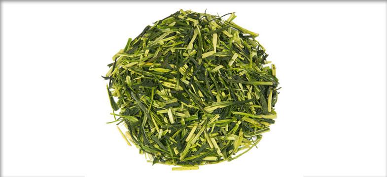 Karigane und Kukicha Tee