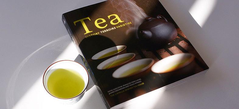 Grüner Tee Bücher Kauf-Empfehlungen