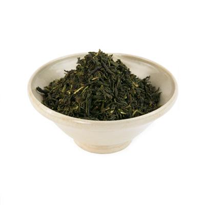 GABA Tee vom grünem japanischen Tee