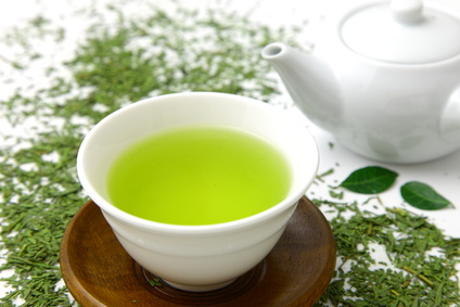 Japanese Green Tea