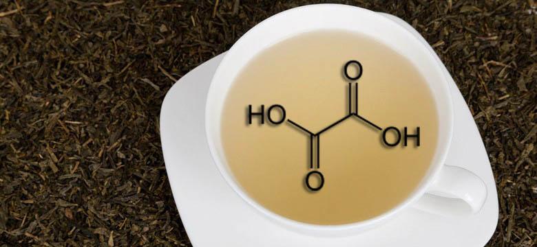 10 Tipps zur Oxalsäure im Tee
