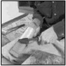 Kabazaiku-Vorbereitung