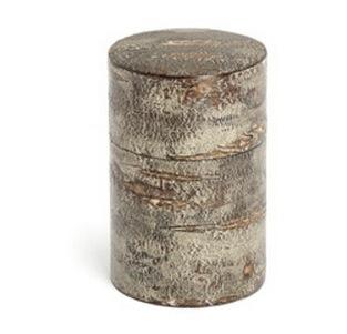 Teedose 11cm hoch, 7 cm Ø
