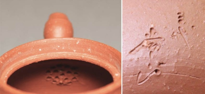 Lebender Nationalschatz Keramik Japan