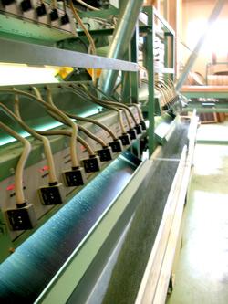 Sortiermaschine für GABA-Tee